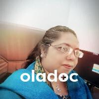 Gynecologist at oladoc Care Video Consultation Video Consultation Dr. Shabana Rahman