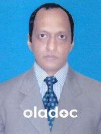Dentist at oladoc Care Video Consultation Video Consultation Dr. Abid Noor