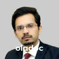 Best Orthopedic Surgeon in Westwood Colony, Lahore - Dr. Farooq Azam Khan