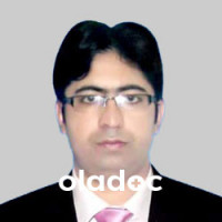 Orthopedic Surgeon at Online Video Consultation Video Consultation Dr. Sher Dil Khan