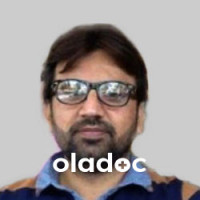 Assist. Prof. Dr. Muhammad Imran Choudhary
