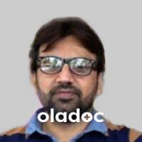 Best Pulmonologist in Multan - Assist. Prof. Dr. Muhammad Imran Choudhary