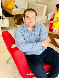 Best Pediatrician in Faisalabad - Dr. Hassan Shafique
