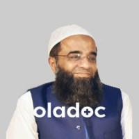 Best Diabetologist in Multan - Dr. Ehsan Ashraf Makki