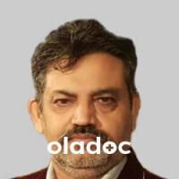 Best Doctor for Dizziness in Lahore - Mr. Habib Ur Rehman Khan