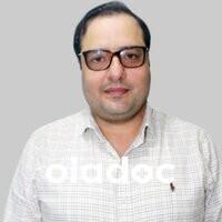 Dr. Inayatullah Khan (Eye Specialist) Islamabad