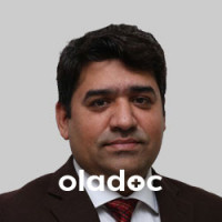 General Surgeon at Pulse Medical Complex (Paragon City) Lahore Dr. Ahmad Naeem Akhtar