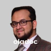 Radiologist at Advanced Medical Centre Islamabad Dr. Ahmed Kamal Nasir Khan