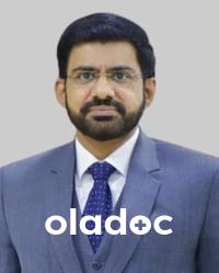 Best Family Physician in Rawalpindi - Dr. Syed Salman Naeem Gilani