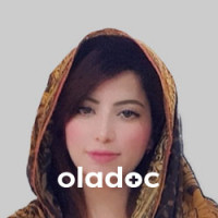 Physiotherapist at oladoc Care Video Consultation Video Consultation Dr. Fatima Ch