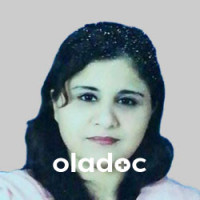 Best Gynecologist in Lahore - Dr. Humeira Iqbal