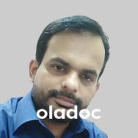 Best Doctor for Vertebral Fracture in Lahore - Dr. Kashif Anwar