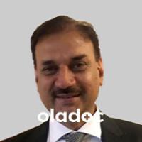 Best General Physician in Garden Road, Karachi - Dr.  Muhammad Anwer