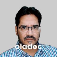 Best Eye Surgeon in Do Talwar, Karachi - Dr. Shakir Zafar