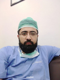 Best Doctor for Thyroid Surgery in Gujranwala - Dr. Hassan Shoukat Rana