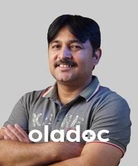 Best Urologist in Rawalpindi - Dr. Muhammad Akram Kumbhar