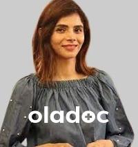 Best Doctor for Eating Disorders in Lahore - Ms. Ayesha Nasir