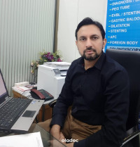 Best Doctor for Atelectasis in Faisalabad - Dr. Muhammad Waqas Qadri