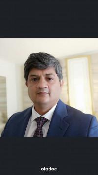 Best Doctor for Pneumonia in Faisalabad - Dr. Muhammad Dilawaiz Mujahid