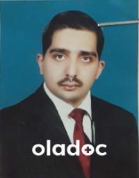 Best Internal Medicine Specialist in GT Road, Islamabad - Dr. Waqar Hassan Cheema