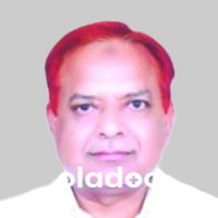 Best Doctor for Electroconvulsive Therapy (ECT) in Faisalabad - Prof. Dr. Tariq Rasheed