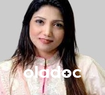 Best Doctor for Oncological Surgery in Karachi - Prof. Dr. Saher Fatima