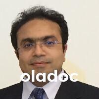 Best Physiotherapist in Faisal Town, Lahore - Mr. Irfan Ali