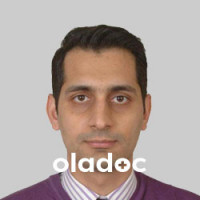 Best Orthodontist in Abdullah Pur, Faisalabad - Dr. Hassan Javed