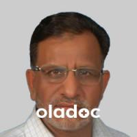 Dr. Asif Khokhar