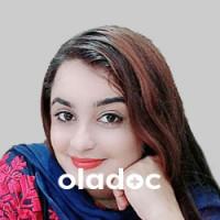 Ms. Madiha Riaz