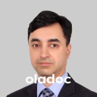 Hematologist at Online Video Consultation Video Consultation Dr. Taimoor Bin Hanif