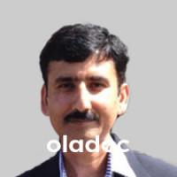 Pediatric Gastroenterologist at Fatima Memorial Hospital Lahore Assoc. Prof. Dr. Muhammad Arshad Alvi
