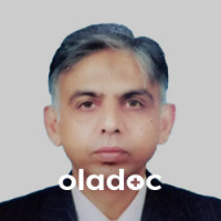 Best Consultant Physician in Lahore - Dr. Ahmed Nadeem