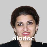 Best Obstetrician in Valencia Town, Lahore - Dr. Shabnam Muhammad Ali