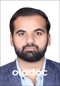 Internal Medicine Specialist at Online Video Consultation Video Consultation Dr. Talha Khalid