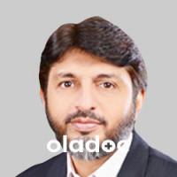 Best Consultant Physician in Shaheed-e-Millat Road, Karachi - Dr. Muhammad Asif Naseem