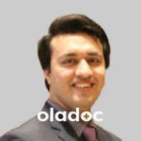 Dr. Tariq Hameed (Dentist) Peshawar