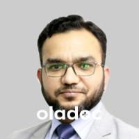 Best ENT Specialist in Jail Road, Lahore - Dr. Shahid Ghafoor Malik