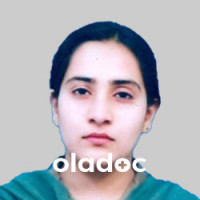 Assist. Prof. Dr. S. Sara Batool Hamdani (Pediatric Gastroenterologist) Lahore