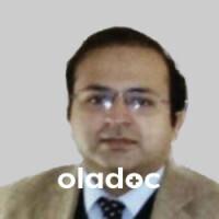 Best Eye Surgeon in Islamabad - Dr. Muhammad Usman Arshad