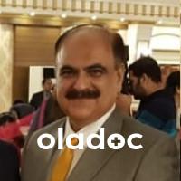 Dr. Ayyaz Hussain Awan
