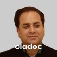 Assist. Prof. Dr Atif Abbas