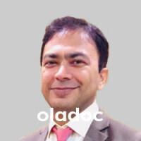 Best Gastroenterologist in Faisal Town, Lahore - Dr. Nadeem Hussain