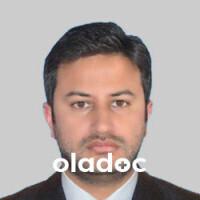 Best Consultant Physician in Faisalabad - Dr. Awais Ur Rehman