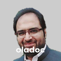Dr. Adnan Maqsood (Internal Medicine Specialist) Faisalabad