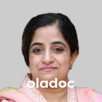 Best Doctor for Ultrasound in Multan - Dr. Rabia Nisa Asif