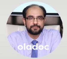 Dr. Rehan Riaz