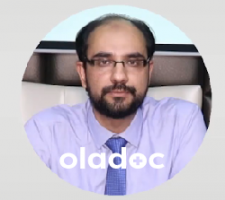 Best Doctor for Back Ache in Faisalabad - Dr. Rehan Riaz