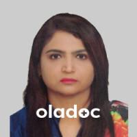 Dr. Irsa Hyder Shaikh (Psychiatrist) Karachi