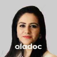 Dr. Anam Cheema (Dentist) Islamabad